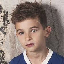 cute 9 year old hairstyles 1000 ideas about boy haircuts on pinterest boy hairstyles boy