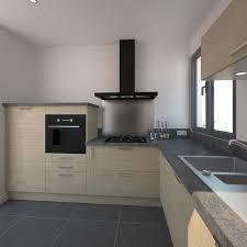 cuisine moderne bois clair cuisine en bois clair 13 cuisine en bois clair cuisine amnagement