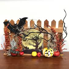 halloween fences byers u0027 choice ltd wooden duck shoppe