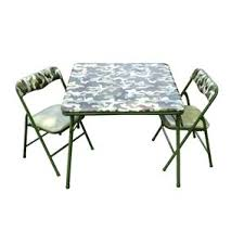 Patio Furniture Table And Chairs Set by Outdoor Kids U0027 Table U0026 Chair Sets You U0027ll Love Wayfair