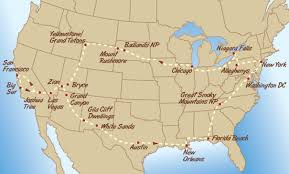 louisiana map in usa map usa new orleans major tourist attractions maps