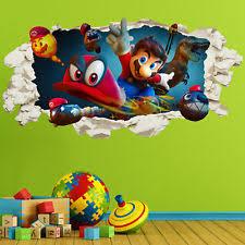 mario bedroom super mario bedroom home furniture diy ebay