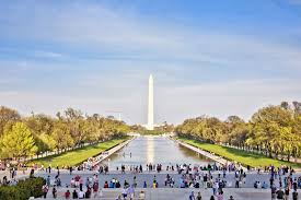Washington Dc Sites Map by Things To Do In And Around Washington Dc Time Out Washington Dc
