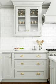 Best  Kitchen Cabinet Hardware  Images On Pinterest - Custom kitchen cabinet accessories