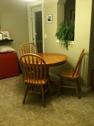 refinishing wood table without stripping kitchen table furniture restoration furniture stripping