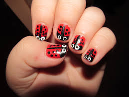 lovely animal nail art ideas for girls who love cute animal nail