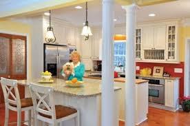 bi level kitchen ideas split level kitchen remodel architecture