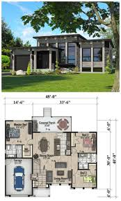 Modern Floor Plans Best 25 Flat Roof Ideas On Pinterest Flat Roof Design Flat