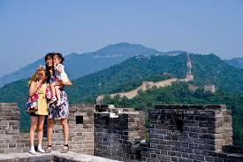 discover s china history along the great wall