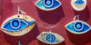 culture the strange power of the evil eye