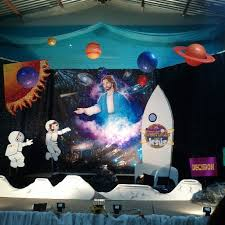 Outer Space Decorations 36 Best Space Vbs Images On Pinterest Space Theme Space Party