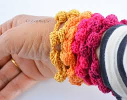 crochet bracelet diy images Buddha bracelet diy crochet pattern crochetobjet jpg