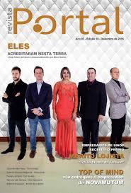 revista portal 19 by luan araujo issuu
