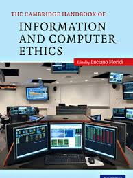 handbook of information and computer ethics privacy technology