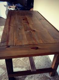 Build Your Own Kitchen Table by 421 Best Farmhouse Tables Images On Pinterest Kitchen Tables