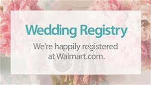 how to create a wedding registry walmart wedding registry how to create your walmart baby registry