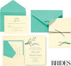 wedding invitation kits printable wedding invitations invitation kits party city