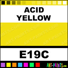 acid yellow jeep acid yellow original paintmarker marking pen paints e19c acid