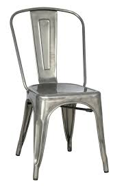 Black Metal Chairs Dining New Metal Dining Chairs Industrial 22 Photos 561restaurant