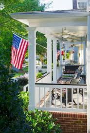 American Flag Home Decor Decorating More Is Mom Of Course My Personal Favorite A Touch
