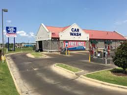 Car Washes Near Me Hiring Locations