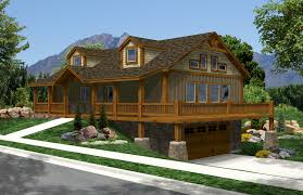mountain home house plans mountain home house plans best of extraordinary small rustic