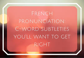 Meme Pronunciation Audio - strange noises french people make that you just have to hear audio