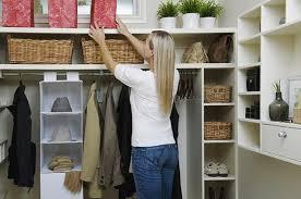 creative ways to organize your closets u2013 p u0026g everyday p u0026g