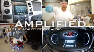 lexus mini wagon ipad mini installed into ford f150 how to clean your car bagged