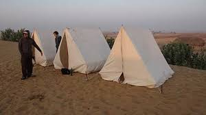 camel tents overnight camel ride in jaisalmer the chasqui