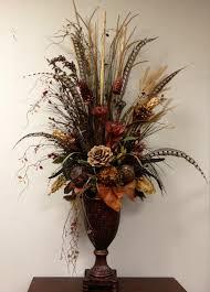 Flower Arrangements Home Decor by Artificial Arrangements For The Home Floral Arrangements And