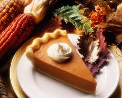 happy thanksgiving and project food budget week 8 test