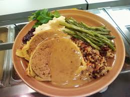 professional vegan cooking and more vegan thanksgiving dinner