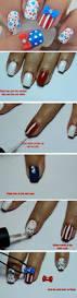 17 easy diy 4th of july nail art designs for short nails boholoco