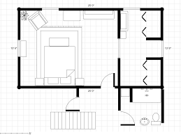 master bedroom with bathroom floor plans with master bedroom