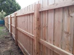 how much does a timber fence cost