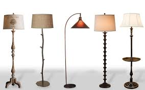 nautical themed floor lamps home lighting design ideas