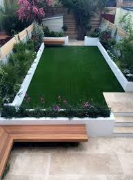 best 25 courtyard design ideas on concrete bench garden design ideas photos for small gardens