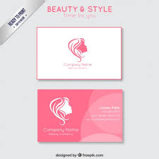 business card vector free