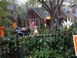 life on wessyngton road a halloween intervention
