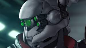 briareos hecatonchires appleseed fandom powered by wikia