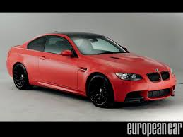 bmw m3 paint codes bmw m3 m5 m performance editions competition package