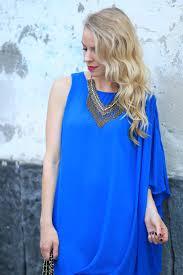 marechiaro grecian style dress statement necklace u0026 stiletto