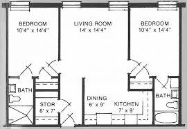 1500 sq ft house floor plans lovely floor plan for 1500 sq ft house floor plan 3d floor plan for