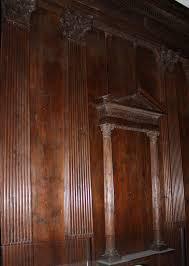 Wooden Panelling by File Wla Vanda 1585 Wood Panelling Jpg Wikimedia Commons