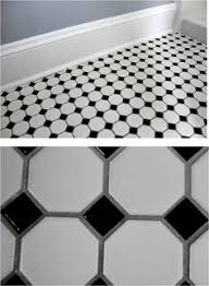 Hexagon Tile Bathroom Floor by Be All About Grout Grout Building And Grey Grout