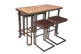 Rectangular Bistro Table Rectangle Pub Table Amazing Bar Bistro Table V Bar Table Reclaimed