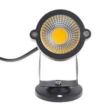 120v Outdoor Led Light Bar Ac 110v 120v 220v 3w 5w 7w 9w Outdoor Garden Light Led Lawn Lamp