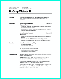 Sample Personal Trainer Resume by Athletic Training Resume Sample Virtren Com