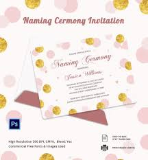 Wedding Invitation E Cards Elegant Naming Ceremony Invitation Card Sample In Marathi 49 About